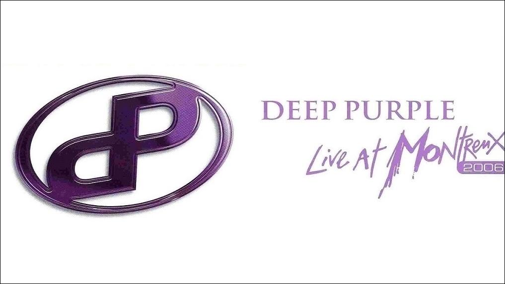 "NR En Vivo: ""Live at Montreux 2006"", Deep Purple iniciando un larguísimo viaje"