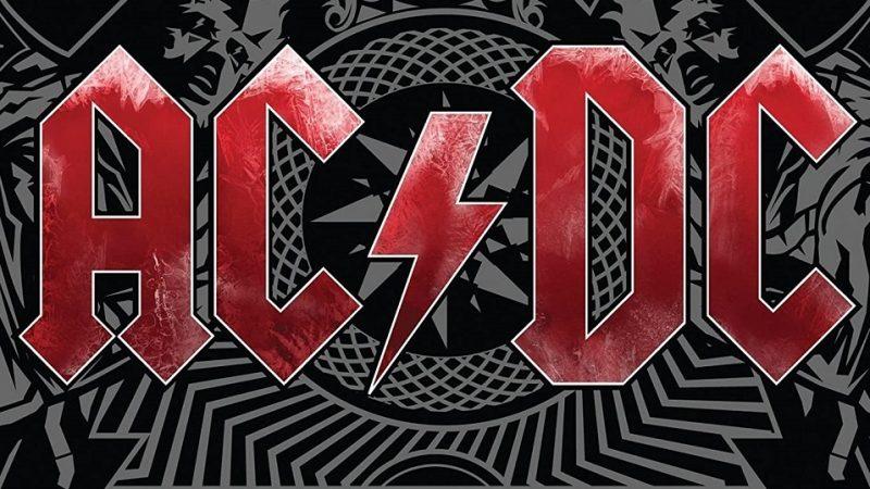 """""""Black Ice"""": AC/DC golpeando con fuerza los 00's"""
