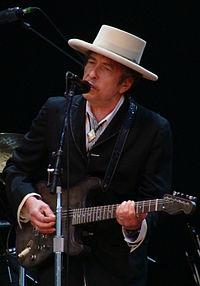 Bob Dylan estaría preparando nuevo álbum de estudio