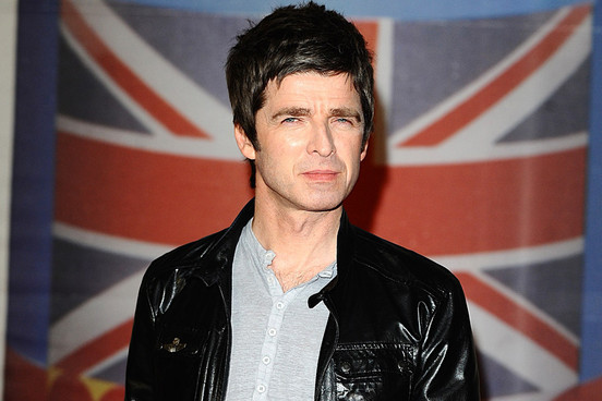 Noel Gallagher estrena nueva canción, escucha 'Do The Damage'