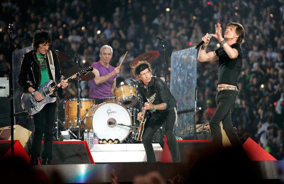 The Rolling Stones realiza primer concierto del 50º aniversario con sorpresas e invitados