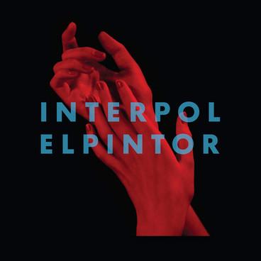 """Escucha completo """"El Pintor"""", el nuevo disco de Interpol"""