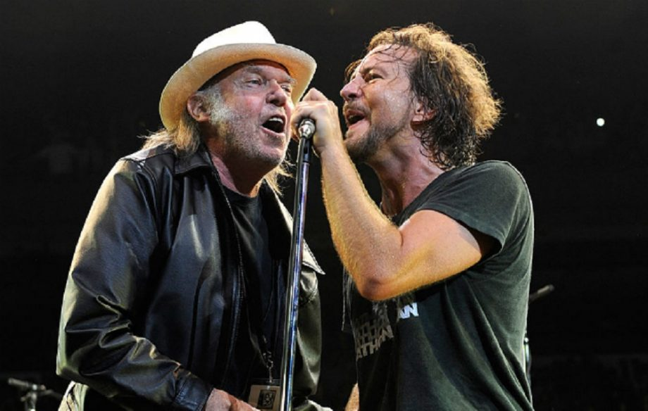 "Cancionero Rock: ""Off He Goes"" – Pearl Jam (1996)"