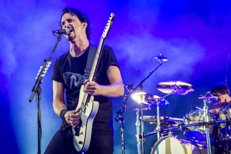 VIDEO: Gojira publican concierto completo en vivo en el Pol'and'Rock Fest