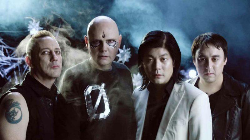 Estreno: The Smashing Pumpkins publica su undécimo álbum de estudio, escúchalo acá