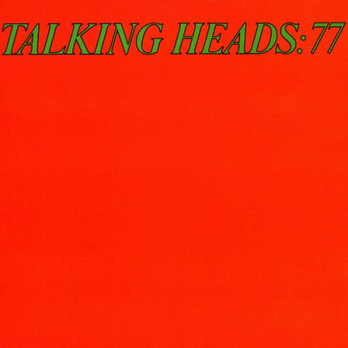 Disco Inmortal: Talking Heads – 77 (1977)