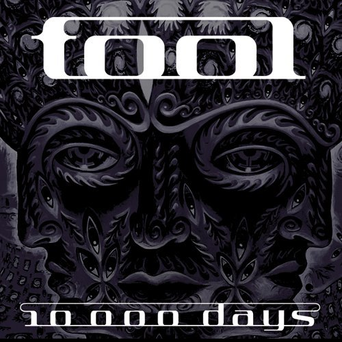 "Cancionero Rock: ""Wings for Marie"" / ""10.000 Days"" – Tool (2006)"