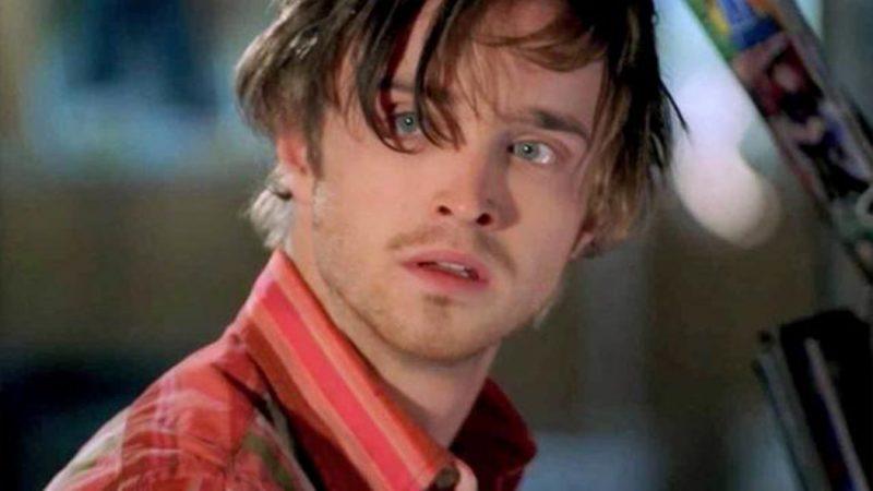 Aaron Paul quiere interpretar a Kurt Cobain en una película biográfica
