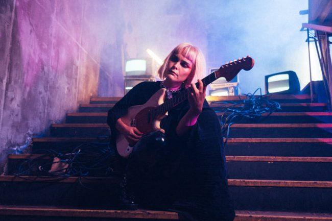 """Camila Moreno: """"La música es un traductor de emociones propias y colectivas"""""""
