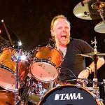Lars Ulrich, baterista (1981-actualidad)