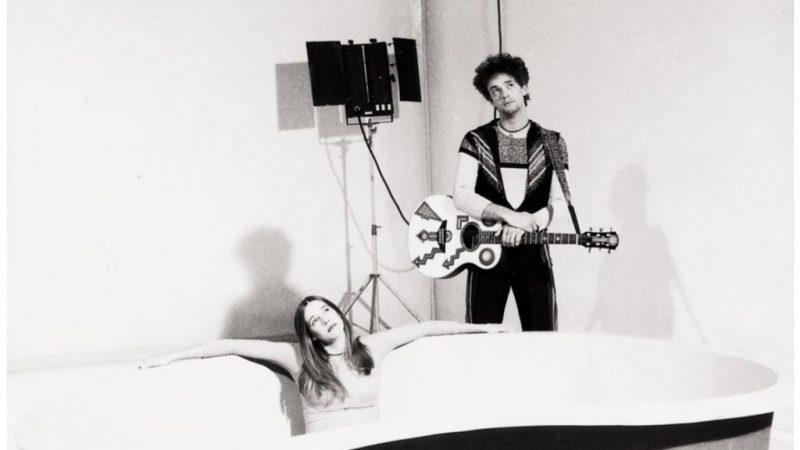 """Videografía Rock: Gustavo Cerati – """"Te llevo para que me lleves"""""""