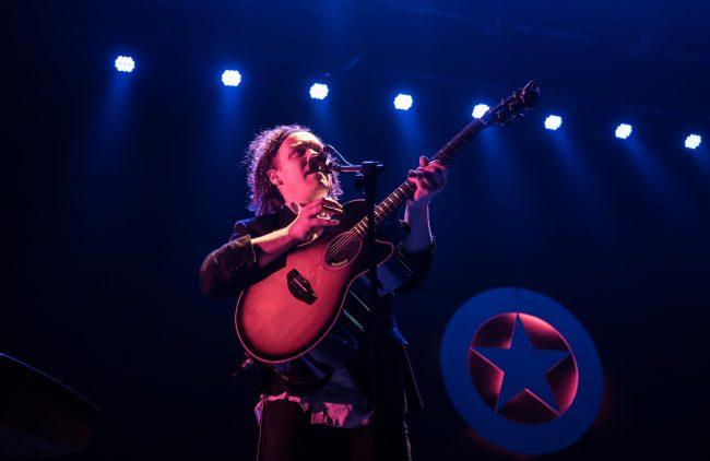 Anathema en Chile: Acoustic Resonance, más frágiles que nunca