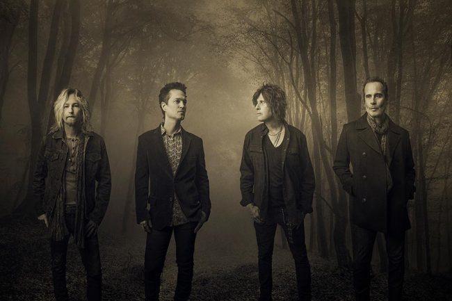 """""""Miles Away"""": Stone Temple Pilots desprende un nuevo sencillo de su próximo álbum acústico"""