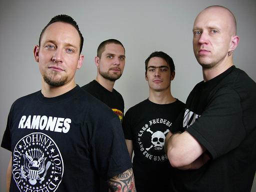 Volbeat estrena video para 'A Warrior's Call'