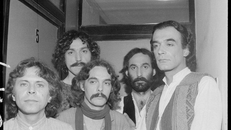 Fue permanente emoción: el histórico reencuentro de Los Jaivas con el Teatro Caupolicán en 1981