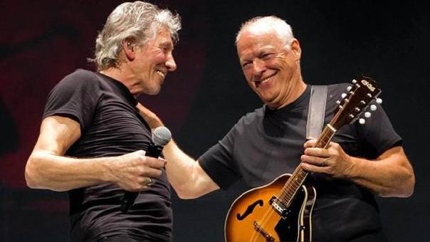 """Roger Waters y una posible reunión de Pink Floyd: """"Sería jodidamente horrible"""""""