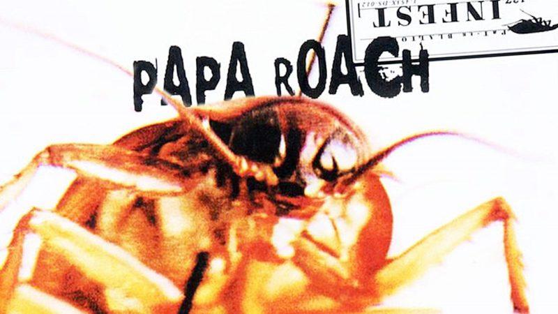 """Papa Roach prepara las celebraciones por los 20 años de """"Infest"""""""