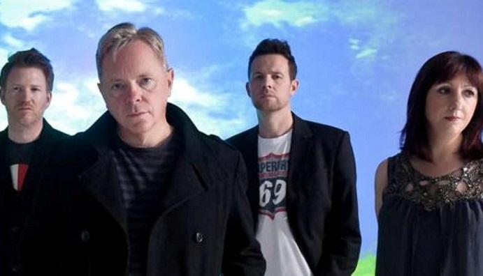 Show de New Order en Chile se reagenda para enero