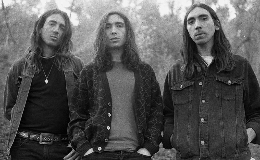 Spiral Vortex: el nuevo prisma del rock psicodélico chileno