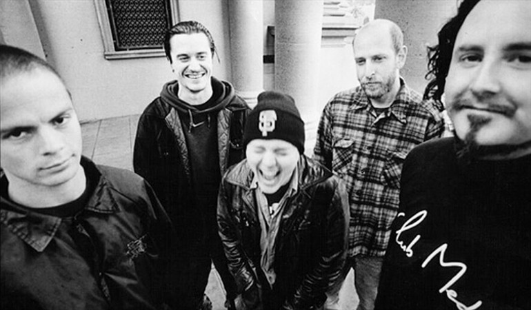 Mr. Bungle se reúne y suma a Scott Ian y Dave Lombardo