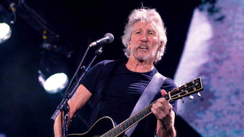 """Roger Waters comparte su versión completa de """"El Derecho de Vivir en Paz"""" de Víctor Jara"""