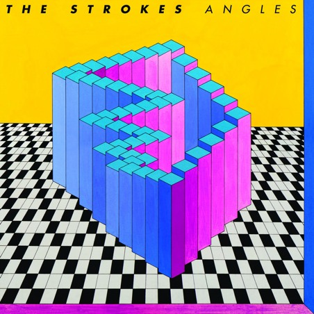 "2×1: ""Machu Picchu"" The Strokes vs. Foster the People"