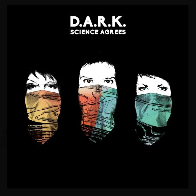 Escucha D.A.R.K., la nueva banda de Dolores O' Riordan de The Cranberries