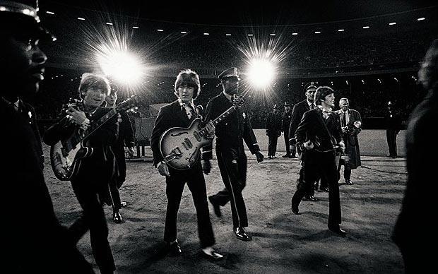 Conciertos que hicieron historia: El último concierto en vivo de The Beatles en USA (1966)