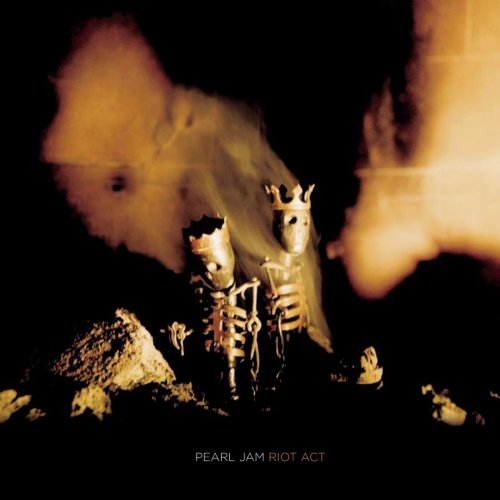 Disco Inmortal: Pearl Jam – Riot Act (2002)