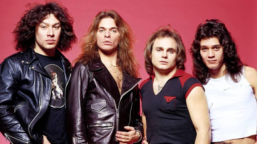 Van Halen volvería a los escenarios con formación original en 2019