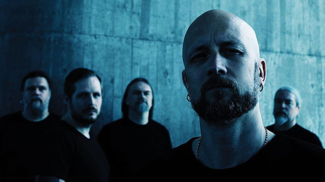 Meshuggah regresa a Chile con dos shows en Teatro Coliseo