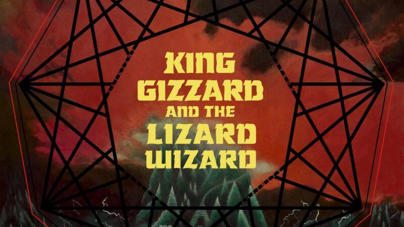 """King Gizzard and The Lizard Wizard- """"Nonagon Infinity"""": El día de la marmota del rock psicodélico"""