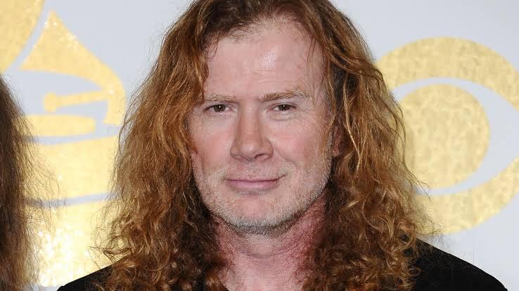 """Dave Mustaine: El nuevo álbum de Megadeth """"será uno de los más feroces desde Rust in Peace"""""""
