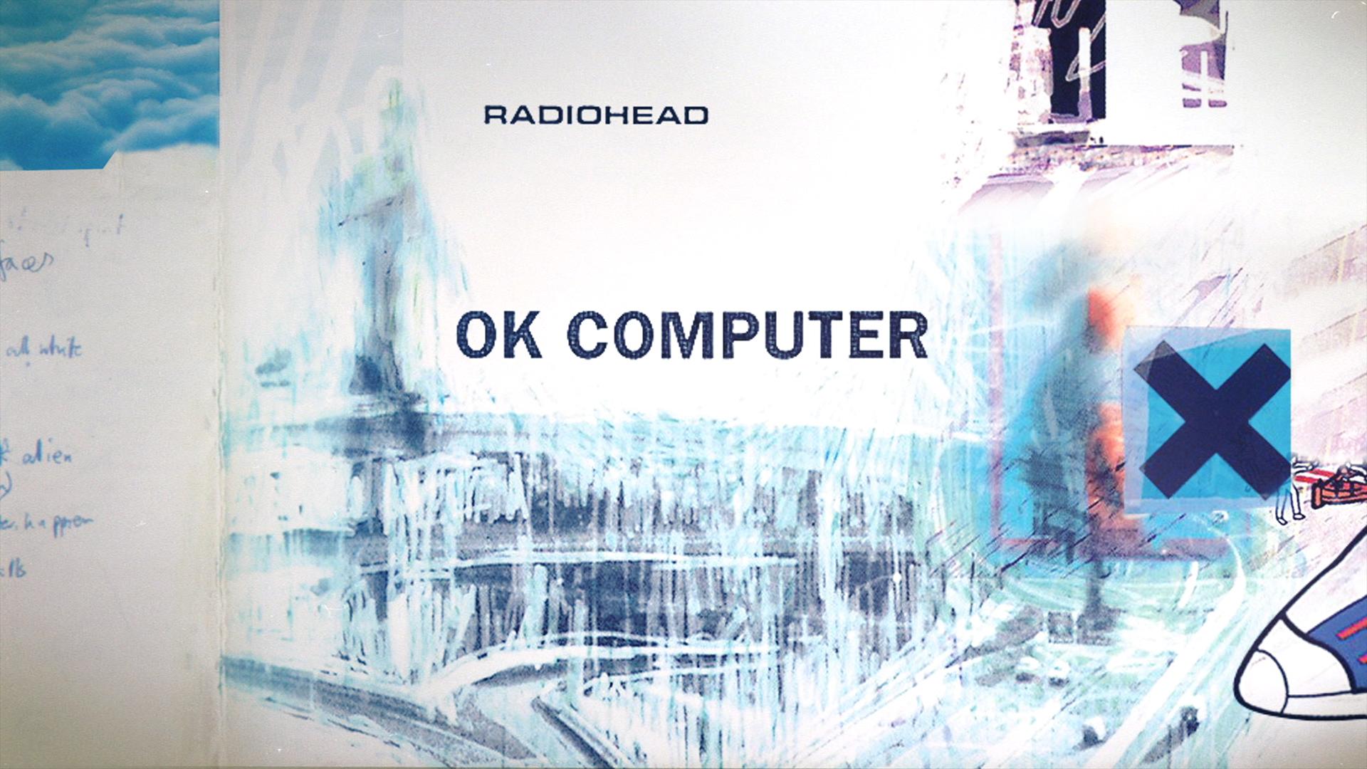 """Los misteriosos posters que anticipan la celebración de los 20 años de """"OK Computer"""" de Radiohead"""