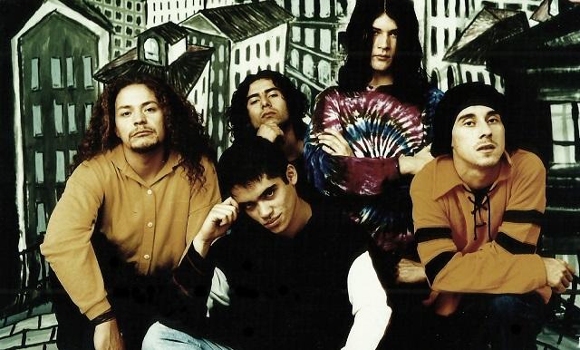 La banda penquista Contradicción reaparece con remasterización de su primer álbum