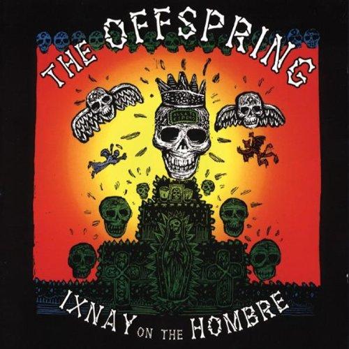 """""""Ixnay On The Hombre"""": la mugre y la furia de The OffSpring"""