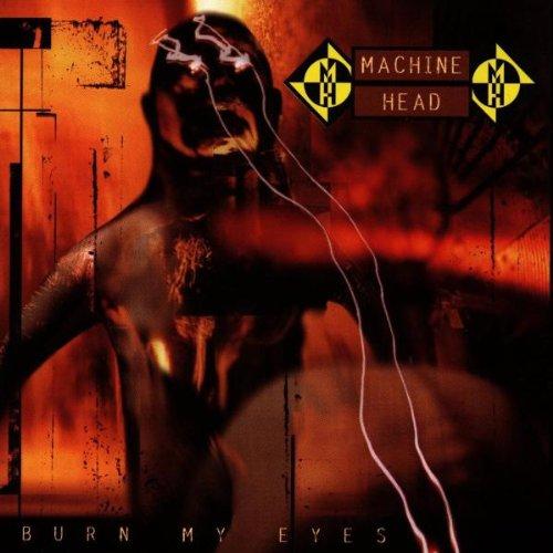 Disco Inmortal: Machine Head – Burn My Eyes (1994)
