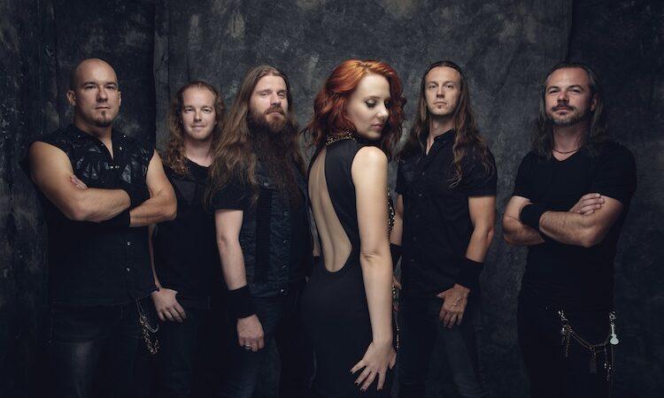 Epica confirmó su concierto en Chile para septiembre