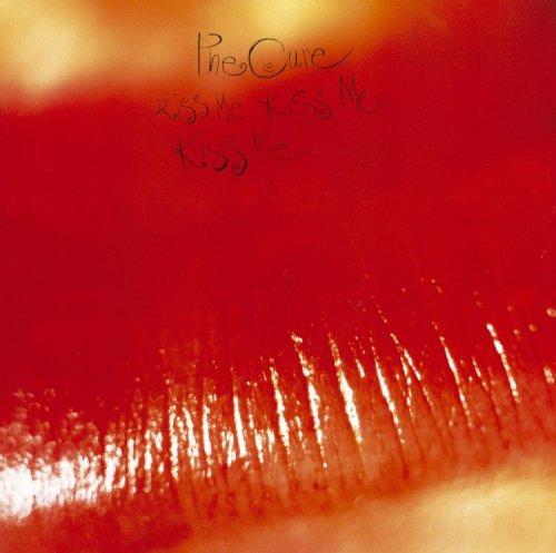 Disco Inmortal: The Cure – Kiss Me, Kiss Me, Kiss Me (1987)