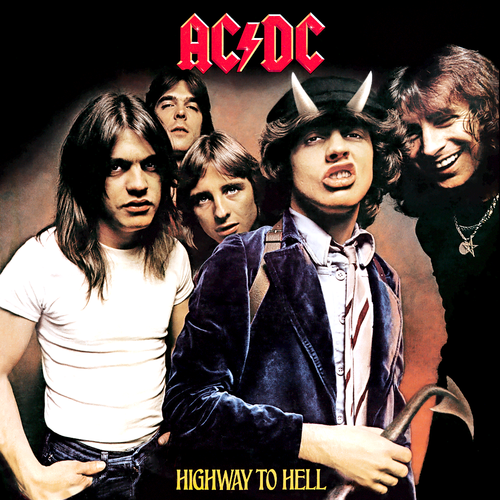 "Disco Inmortal: AC/DC ""Highway to Hell"" (1979)"