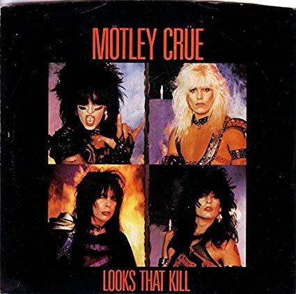 "Cancionero Rock: ""Looks That Kill"" – Mötley Crüe (1983)"