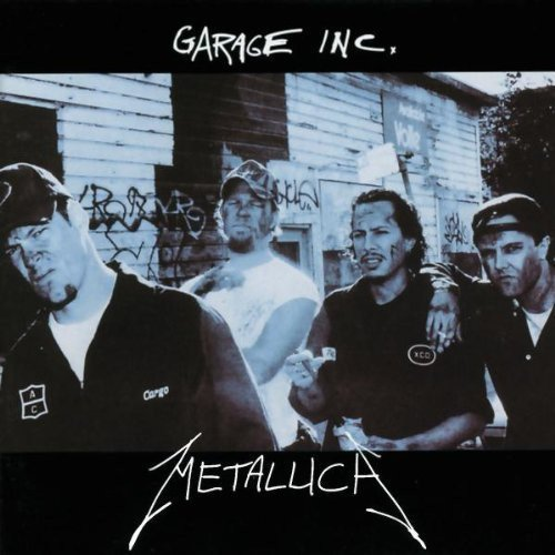 """Garage Inc."": la honesta reverencia de Metallica a sus influencias"