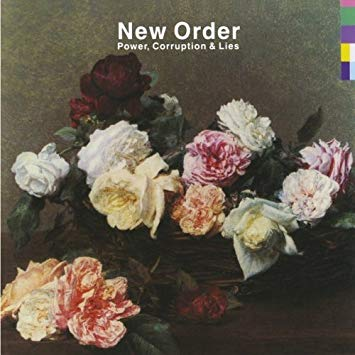 "Disco Inmortal: New Order- ""Power, Corruption & Lies"" (1983)"