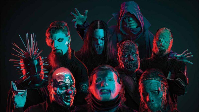 """Corey Taylor dice que el próximo album de Slipknot será conceptual y como """"nada antes hecho"""""""