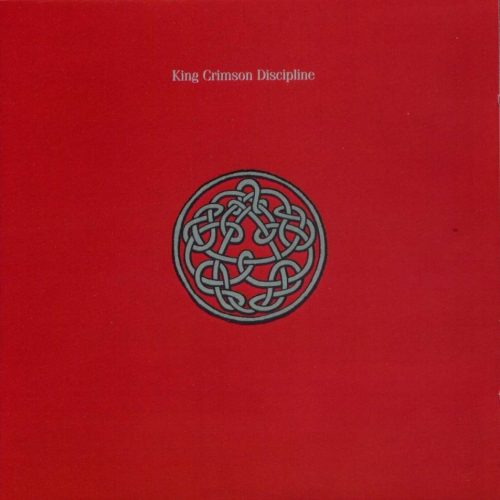 "Disco Inmortal: ""Discipline""-King Crimson (1981)"