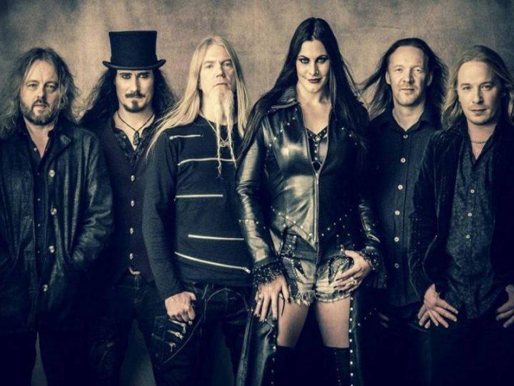 Nightwish anuncia épico y doble nuevo álbum de estudio
