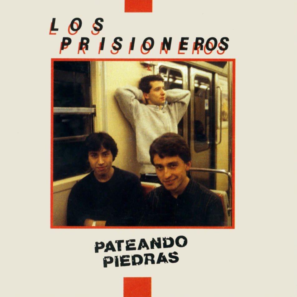 Disco Inmortal: Los Prisioneros – Pateando piedras (1986)