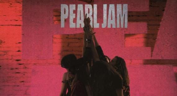 "Disco Inmortal: Pearl Jam ""Ten"" (1991)"