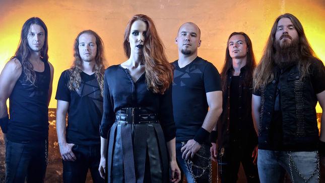 Epica confirma concierto en Chile para Marzo de 2018