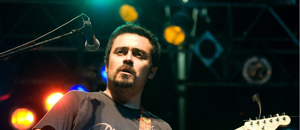 El guitarrista Pablo Ilabaca anuncia su salida de Chancho En Piedra tras 24 años en la banda